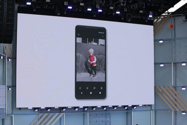 Google Photos научится разукрашивать черно-белые снимки