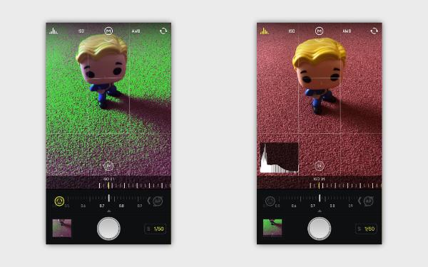 Что в моем iPhone — лучшая iOS-камера Halide