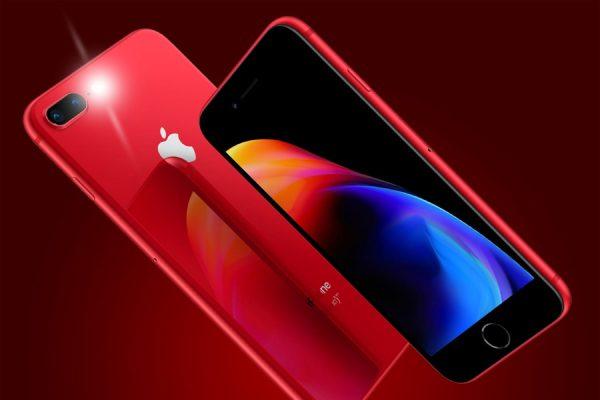 Apple отвоевала у Xiaomi лидерство на рынке интернет-продаж смартфонов в России