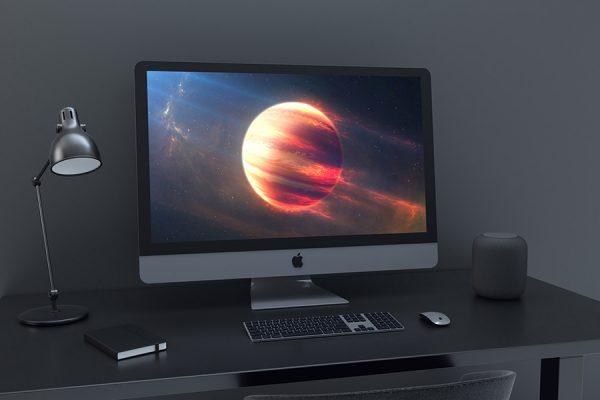 Apple начала продавать восстановленные iMac Pro