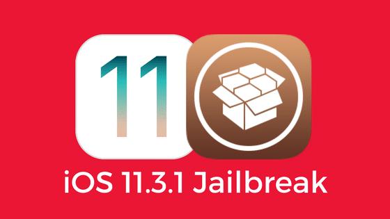 Новый проект Zero вскоре подарит всем джейлбрейк iOS 11.3.1