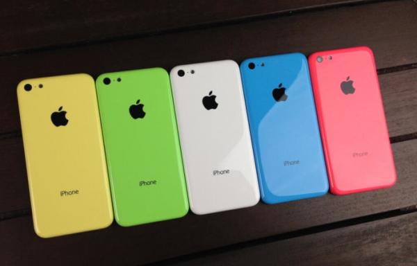 В этом году цветовая палитра iPhone может пополниться новыми красками
