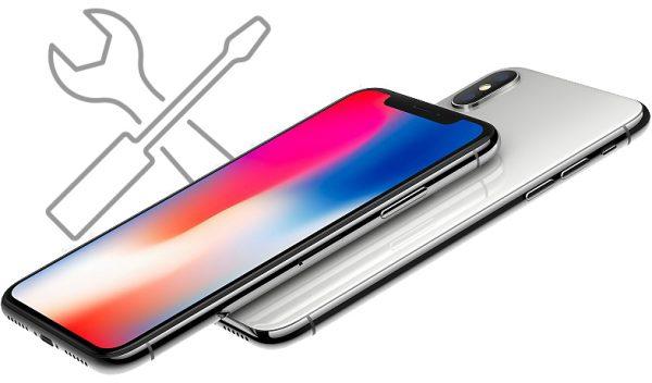 Apple бесплатно заменит iPhone X с поломанным Face ID