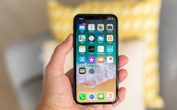 Американские таможенники изъяли экраны, которые предназначались для ремонта iPhone