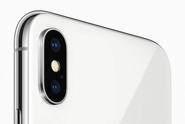 iPhone с тройной камерой выйдет в следующем году