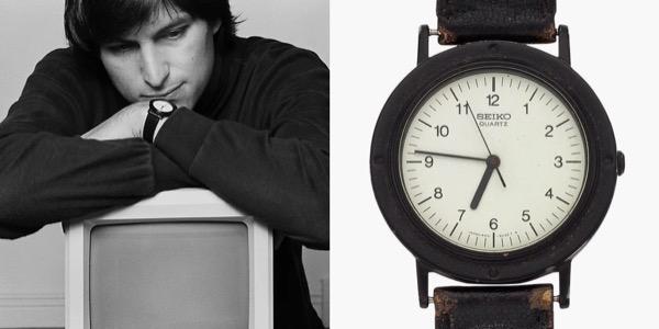 Джони Айв: Джобс не имеет отношения к Apple Watch, я не помню, чтобы он носил часы