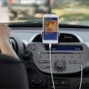 Belkin выпустила аудиокабель для iPhone без 3,5 мм разъема