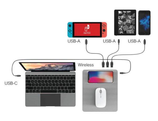 На зарядку становись! Подборка эксклюзивных Qi-станций для гаджетов Apple