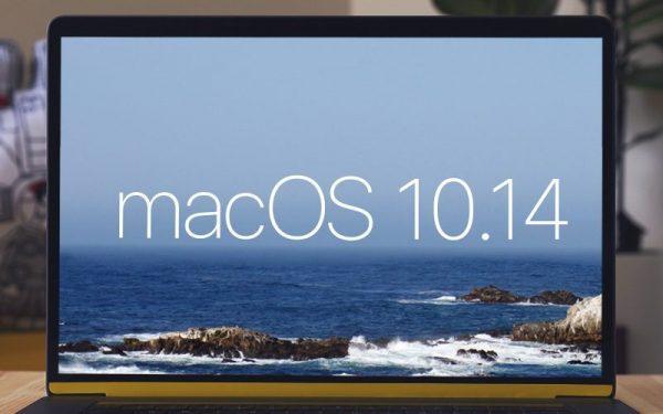 Функции, которые стоит добавить в macOS 10.14