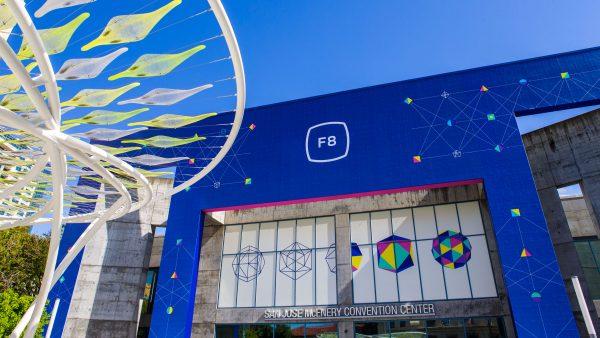 1 и 2 мая 2018 года в Сан-Хосе пройдет конференция Facebook для разработчиков