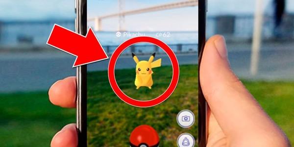 Игроки Pokemon Go помогут в создании AR-карты всей планеты