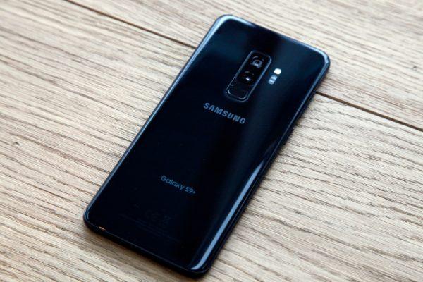 Galaxy S9 продается в Южной Корее очень медленно
