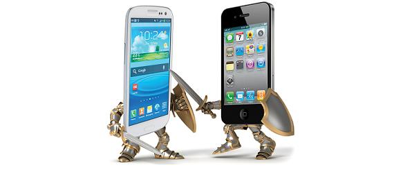 Бывшие дизайнеры Apple выступили в качестве экспертов в судебном разбирательстве против Samsung