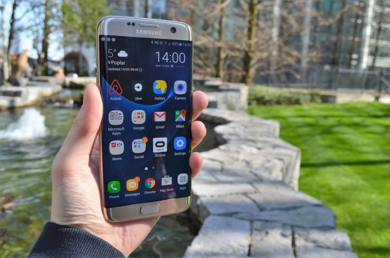 Смартфоны Samsung получили майское обновление безопасности