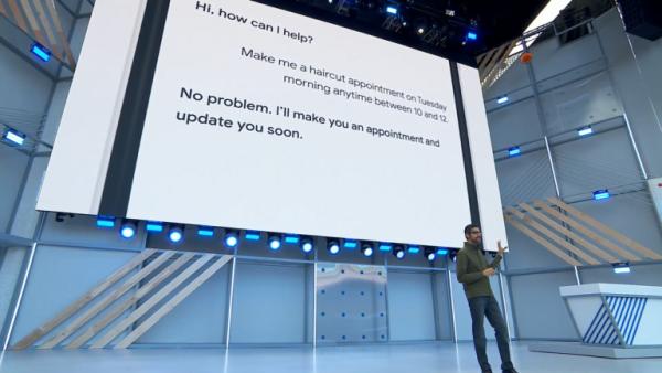 Google Assistant научился разговаривать по телефону и понимать двойные запросы