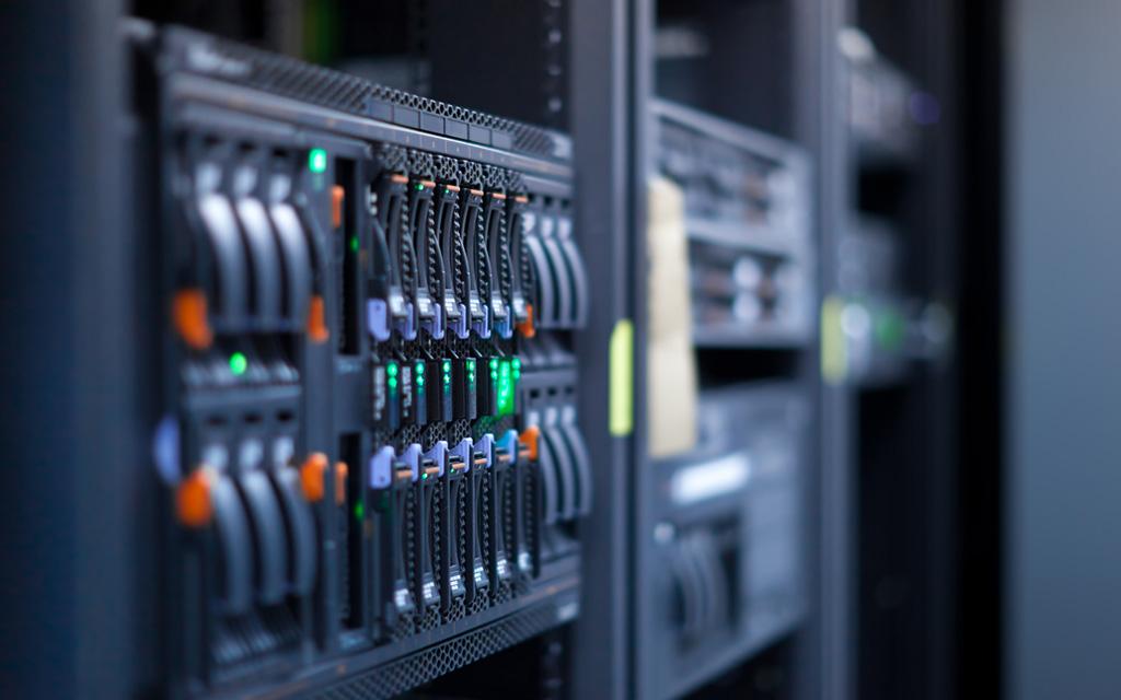 Аренда серверов по отличным ценам