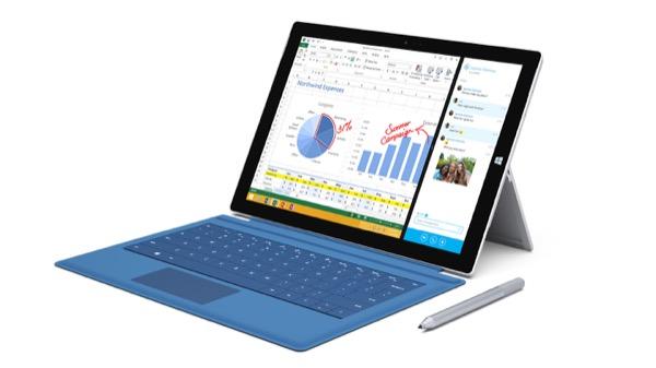Microsoft работает над дешевой версией Surface для конкуренции с iPad