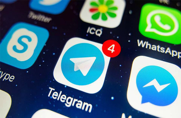 Роскомнадзор грозится заблокировать App Store, если Apple не удалит Telegram