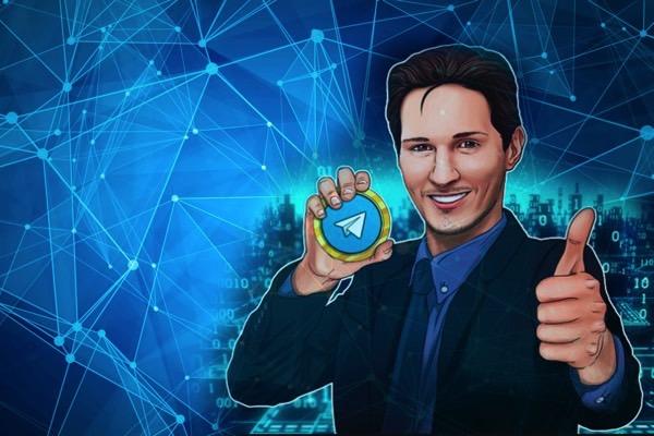 Telegram пытается отсудить право на название Gram для своей криптовалюты