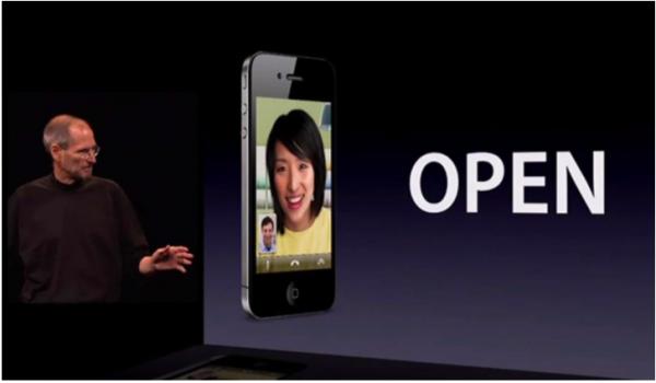 Патентные тролли помешали Apple сделать FaceTime открытым отраслевым стандартом