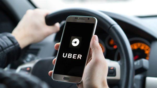 Uber будет определять трезвость пассажира при помощи ИИ