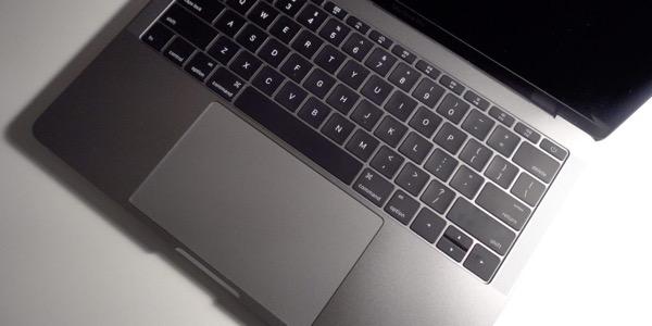 Apple признала проблему с клавиатурами в MacBook и предложила пользователям бесплатный ремонт
