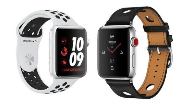Apple выпустила вторую-бета версию watchOS 4.3.2