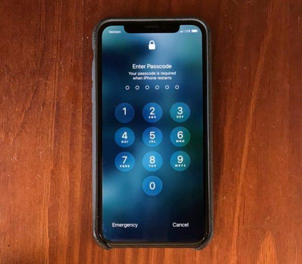 Apple заблокирует порт Lightning, чтобы не допустить взлом iPhone