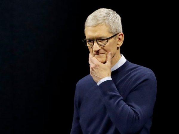 Работа в Apple и Google становится менее привлекательной