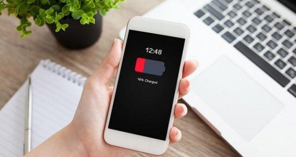 В iOS 12 появилась подробная статистика использования аккумулятора