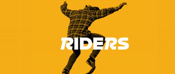 Что в моем iPhone — соцсеть для экстремалов Riders