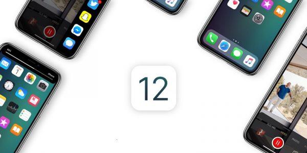 Когда выйдет первая публичная бета-версия iOS 12
