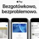 Apple Pay пришел в Польшу