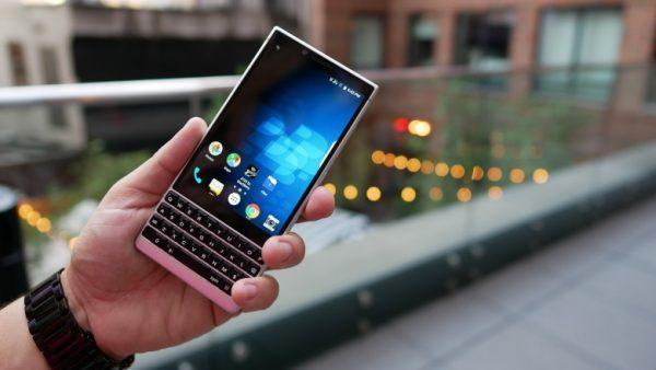 Если бы не появился iPhone, мы бы пользовались этим смартфоном