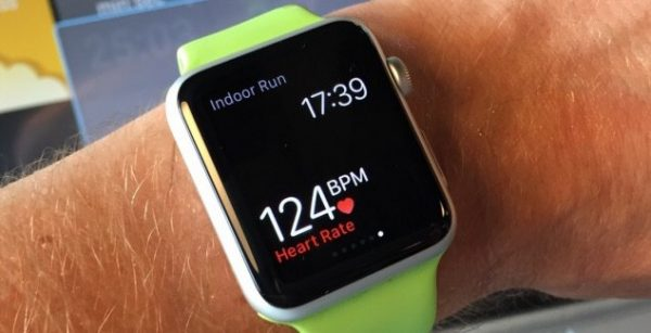 Apple Watch пролили свет на обстоятельства убийства