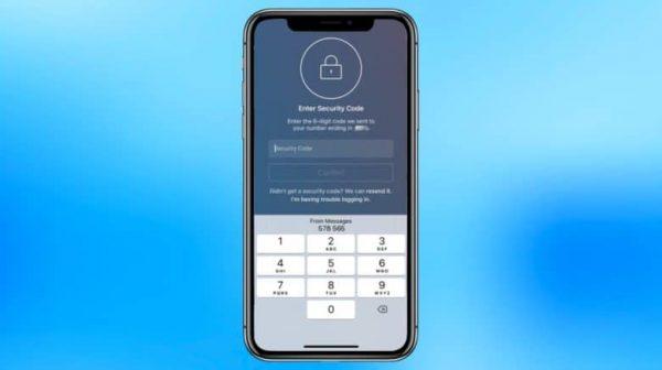 Пароли в iOS 12 станут еще надежнее