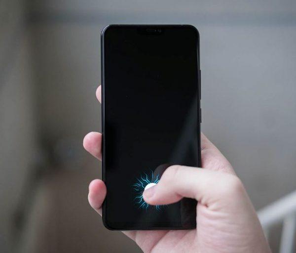 Vivo X 21: Подэкранный сканер отпечатков пальцев работает так же быстро, как Touch ID