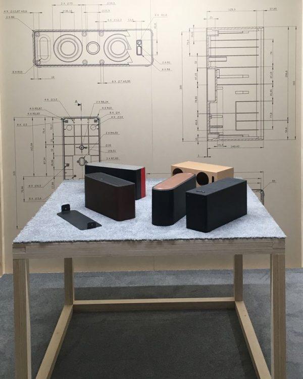 Sonos и Ikea представили умные динамики Symfonisk