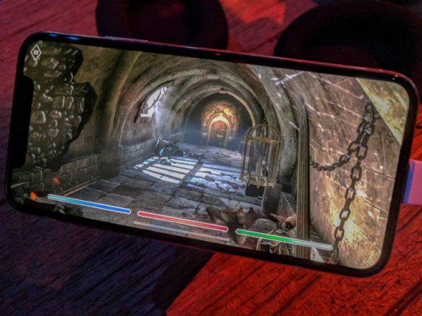 The Elder Scrolls: Blades от Bethesda — обзор