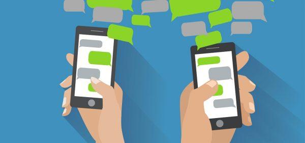 Пользователи начали звонить в мессенджерах в десять раз чаще
