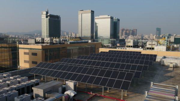 Вслед за Apple: к 2020 году Samsung переведет все свои фабрики на возобновляемые источники энергии