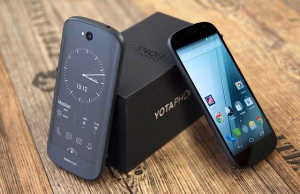 Yota Devices теперь на 60% китайская