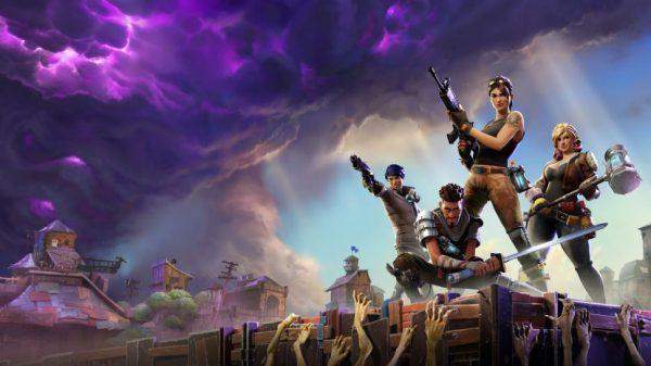 Epic Games проведет мировой чемпионат по Fortnite с призовым фондом в $100 млн.