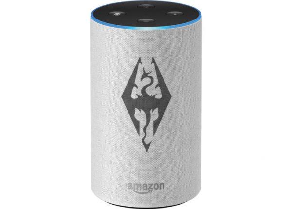 Skyrim: Very Special Edition реальна и действительно работает с Alexa