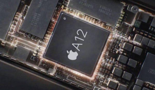 Ближайшие два года Apple будет оснащать iPhone 7 нм процессорами
