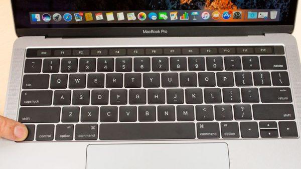 Будет ли Apple обсуждать проблемы с клавиатурой MacBook на WWDC?