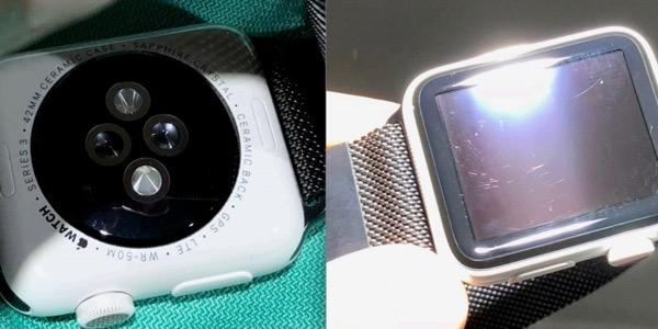 На Apple снова подали в суд, на этот раз из-за Apple Watch