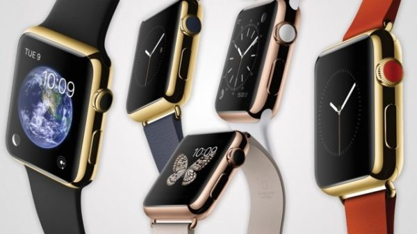 Apple Watch Edition за 10 000 долларов не поддерживают watchOS 5