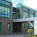 Тим Кук открыл новый корпус в кампусе Apple Hollyhill в Ирландии