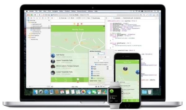 Вышли третьи бета-версии iOS 11.4.1 и macOS 10.13.6